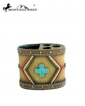 RSM1879(TQ)-MW-wholesale-montana-west-toothbrush-holder-leather-like-aztec-resin-cross(0).jpg