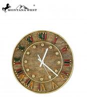 RSM1974(BR)-MW-wholesale-montana-west-wall-clock-shotgun-shell-resin-(0).jpg