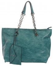 S0403(TK)-wholesale-handbag-faux-leather-leatherette-chain-metal-tip-strap-pouch-woven(0).jpg