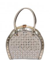 S818(CHA)-wholesale-handbag-rhinestone-multi-size-stud-diamond-pattern-arranged-gold-frame-greek-key-fashion-(0).jpg