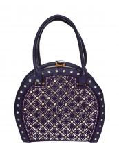 S818(PP)-wholesale-handbag-rhinestone-multi-size-stud-diamond-pattern-arranged-gold-frame-greek-key-fashion-(0).jpg