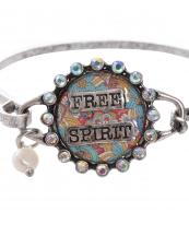 SB0460(SBCR)-wholesale-bracelet-free-spirit-wire-metal-floral-multi-color-rhineston-faux-pearl-clasp-one-size(0).jpg