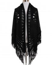 SB1328(BK)-wholesale-faux-suede-laser-cut-wrap-shawl-tassel-fringes-solid-color-circle-floral-butterfly(0).jpg