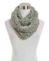 SBE1058(GY)-wholesale-infinity-scarf-two-tone-embossing-marbled-knit-versatile-acrylic(0).jpg