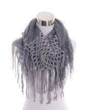 SC145(GY)-wholesale-knit-mesh-scarf-striped-2-1n-1-tube-solid-plain-ply-(0).jpg