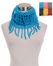 SCF11001(SET-12PCS)-wholesale-scarf-set-tube-two-tone-mesh-knitted-fringe-versatile-acrylic-12-pcs-warm-assorted-color(0).jpg