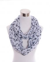 SCF1426(WTBK)-wholesale-multi-color-infinity-scarf-cross-pleated-crinkled-(0).jpg
