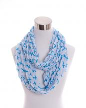 SCF1426(WTBL)-wholesale-multi-color-infinity-scarf-cross-pleated-crinkled-(0).jpg