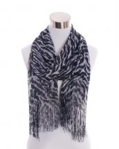 SCF1867(BK)-wholesale-zebra-print-scarf-animal-sheer-fringe-glitter-(0).jpg