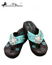 SE16S002(TQ)-(SET-12PCS)-MW-wholesale-flip-flops-12pc-set-montana-west-bling-shiny-diamond-shape-concho-rhinestone-stud-floral-(0).jpg