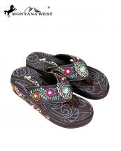 SE68S152(CF)-(SET-12PCS)-MW-wholesale-flip-flops-12pc-set-montana-west-floral-turquoise-silver-concho-embroidery-logo-multicolor(0).jpg