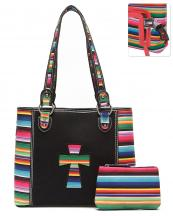 SER25434C(BK)-wholesale-handbag-pouch-bag-set-cross-serape-multicolor-stripe-canvas-fabric-leatherette-concealed(0).jpg