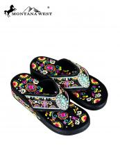 SF02S098(BK)-(SET-12PCS)-MW-wholesale-flip-flops-12pc-set-montana-west-turquoise-cross-concho-multi-embroidered-rhinestone-stud(0).jpg