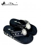 SF10S001(BK)-(SET-12PCS)-MW-wholesale-flip-flops-12pc-set-montana-west-silver-floral-concho-embroidered-rhinestone-stud-logo(0).jpg