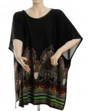 SJP187(BK)-wholesale-poncho-western-knit-arms-included-tribal-paisley-floral-polyester-spandex-angora-(0).jpg