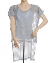SJP231(BL)-wholesale-poncho-ruana-stripe-mesh-knit-plain-solid-color-armhole-strings-onesize-polyester(0).jpg
