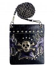 SK2030W105325(PU)-wholesale-cross-body-bag-messenger-bag-rhinestones-belt-buckle-magnetic-snap-leather-skull-crocodile(0).jpg