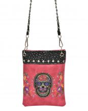 SK2066W117(HPK)-wholesale-messenger-bag-sugar-skull-floral-multicolor-embroidery-alligator-rhinestone-stud-western(0).jpg