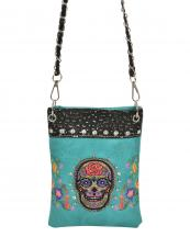 SK2066W117(TQ)-wholesale-messenger-bag-sugar-skull-floral-multicolor-embroidery-alligator-rhinestone-stud-western(0).jpg