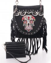SKU5100F(BK)-wholesale-leatherette-sugar-skull-studs-patchwork-studded-floral-embroidered-suede-id-card-holder-(0).jpg
