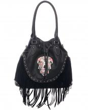SKU55357F(BK)-S11-wholesale-handbag-faux-leather-leatherette-sugar-skull-fringe-cross-floral-studs-studded-(0).jpg