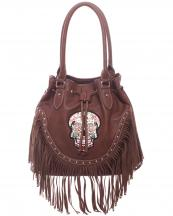 SKU55357F(BR)-wholesale-handbag-faux-leather-leatherette-sugar-skull-fringe-cross-floral-studs-studded-(0).jpg