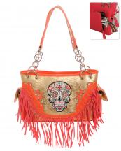 SKU68469F(COR)-wholesale-handbag-leatherette-sugar-skull-fringe-cross-floral-rhinestone-studs-multi-color-snake(0).jpg