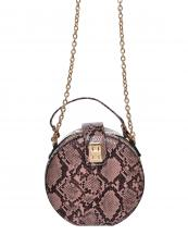 SM19634(BS)-wholesale-messenger-bag-snake-animal-pattern-vegan-leatherette-circle-shaped-gold-chain-crossbody(0).jpg