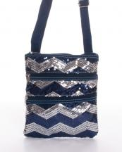 SQ606SV(NBLSV)-wholesale-messenger-bag-chevron-zipper-pocket-microfiber-sequin-crossbody-(0).jpg