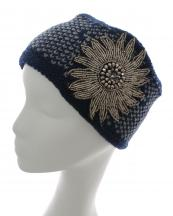 SS0538(NV)-Wholesale-headwrap-elastic-crochet-knit-floral-silver-beads-two-tone-ply-chevron-acrylic(0).jpg