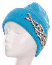 SS0564(TQ)-wholesale-beanie-plain-leatherette-rhinestone-knit-solid-color-stretch(0).jpg