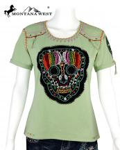 ST608(KW)-SIZE(XS)-MW--wholesale-montana-west-t-shirt-embroidered-sugar-skull-beaded-cotton-spandex-rhinestones(0).jpg