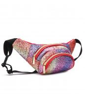 STAR200(MUL2)-wholesale-fanny-pack-waist-bag-glittered-round-pocket-adjustable-belt(0).jpg