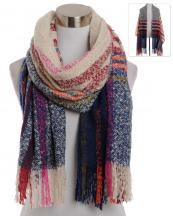 SW1427(IV)-wholesale-scarf-warp-shawl-plaid-multi-color-embossing-knitted-woven-fringe-acrylic-oversized-(0).jpg