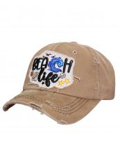 T13BCH01(KHA)-wholesale-cap-beach-life-embroidered-wave-seagull-sea-shell-star-multi-color-vintage-torn-baseball-(0).jpg