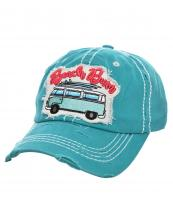 T13BCH03(TQ)-W07-wholesale-cap-beach-bum-surfing-board-classic-van-embroidered-vintage-torn-stitch-baseball-cotton(0).jpg
