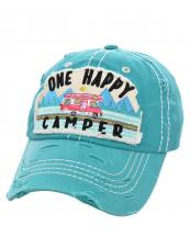 T13CAM11(TQ)-wholesale-cap-happy-camper-camp-trailer-mountain-tree-embroidery-vintage-torn-stitch-baseball-cotton(0).jpg