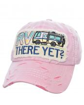 T13CAM12(PK)-wholesale-cap-rv-camp-trailer-there-yet-embroidered-vintage-torn-stitch-baseball-cotton-multicolor(0).jpg