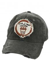 T13COF01(BK)-wholesale-cap-coffee-first-i-need-disposable-cup-circle-good-embroidery-vintage-torn-cotton-baseball(0).jpg