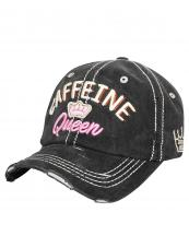 T13COF02(BK)-wholesale-cap-caffeine-queen-crown-embroidered-baseball-vintage-torn-stitch-cotton-pink-embossed-(0).jpg