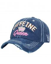T13COF02(NV)-W04-wholesale-cap-caffeine-queen-crown-embroidered-baseball-vintage-torn-stitch-cotton-pink-embossed-(0).jpg