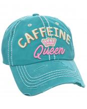 T13COF02(TQ)-wholesale-cap-caffeine-queen-crown-embroidered-baseball-vintage-torn-stitch-cotton-pink-embossed-(0).jpg