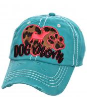 T13DOG04(TQ)-wholesale-cap-dog-mom-leopard-heart-paw-outlined-embroidered-baseball-vintage-torn-stitch-cotton(0).jpg