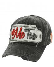 T13MET01(BK)-wholesale-cap-me-too-raising-hands-two-color-embossing-embroidered-vintage-torn-baseball-cotton(0).jpg