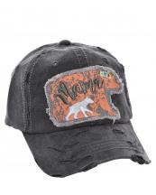 T13MOM04(BK)-wholesale-baseball-cap-mama-bear-baby-floral-cotton-vintage-torn-embroidered-hook-loop-closure(0).jpg