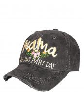 T13MOM06(BK)-wholesale-cap-happy-mama-floral-all-day-every-embroidered-vintage-torn-stitch-baseball-cotton(0).jpg