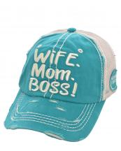 T13MOM08(TQ)-wholesale-cap-wife-mom-boss-mesh-trucker-baseball-embroidered-vintage-torn-stitch-cotton-polyester(0).jpg
