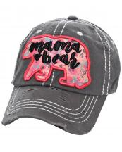 T13MOM14(DGY)-wholesale-cap-mama-bear-outlined-heart-floral-emboss-embroidered-baseball-vintage-torn-stitch-cotton(0).jpg