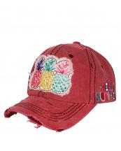 T13PIN01(BUR)-wholesale-cap-pineapple-strawberry-watermelon-hello-summer-embroidered-vintage-torn-stitch-baseball(0).jpg