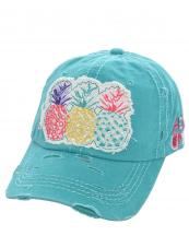 T13PIN01(TQ)-W01-wholesale-cap-pineapple-strawberry-watermelon-hello-summer-embroidered-vintage-torn-stitch-baseball(0).jpg